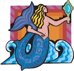 Brilliant Mermaid