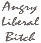 Angry Liberal Bitch