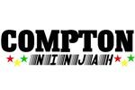 COMPTON NINJAH STARR