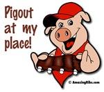 Pigout