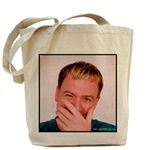 The Crochet Dude™ Totes & Bags