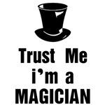 trust me i'm a magician