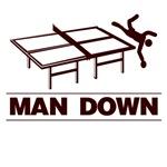 men down