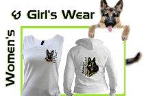Women/Girls GSD Wear.