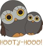Hooty-Hoo