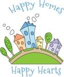 Happy Homes Happy Hearts