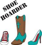 Shoe Hoarder