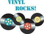 Vinyl Rocks