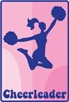 Cheerleaader Girl