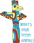 What's Your Totem Animal?