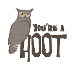 Youre A Hoot