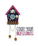 Count Your Blessinc..