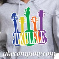 Ukulele Colors