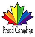 Proud Canadian