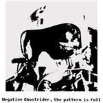 Top Gun - Negative Ghostrider