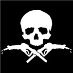 Gas Pirate Flag
