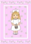 Flower Girl Invitations