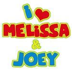 Melissa and Joey Tv Fan Gear