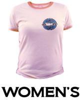 Women's LICC Logoed