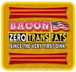BACON - Zero Trans Fats
