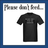 Please Don't Feed
