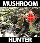 Morel Mushroom Mania