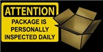 Package Inspection