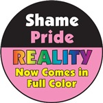 Pride vs. Shame: Reality Now in Full Color