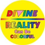 Divine: Reality Colorful