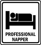 Professional Napper