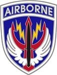 SOCCENT US Army Element CSIB