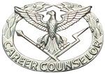 Career Counselor Badge