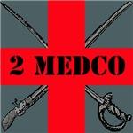 2nd Med Coy GaSDF