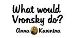 Vronsky