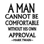 Man's Approval