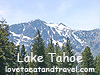 Lake Tahoe Gifts