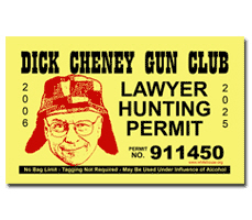Lawyer Hunting Permits