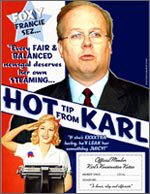 Hot Karl Rove