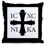 ICXC NIKA [Jesus Christ is Victorious!]