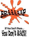 Braaaaap! Orange
