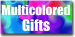 Multi-colored Gifts