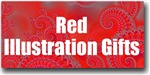 Red Illustration Gifts