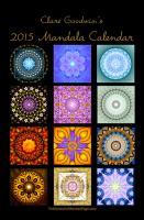 Mandala Calendar -2015