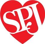 More SPJ Love