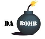 Da Bomb t-shirts & gifts