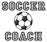 Soccer coach t-shirts & gifts