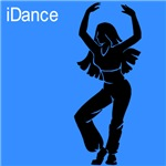 iDance t-shirts & gifts