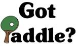 Got Paddle? t-shirts & gifts