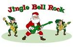 Jingle Bell Rock t-shirts & gifts