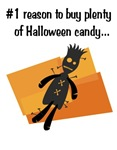 Funny Halloween shirts & gifts